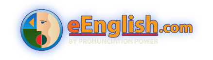 eEnglish - Pronunciation Power